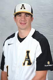 Travis Holden - Baseball - App State Athletics