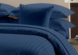 royal blue duvet sets