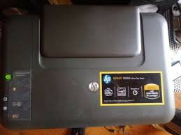 It not only prints documents or images but scans and copies them also. Hp Deskjet 2050a Driver For Windows 7 64 Bit