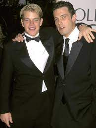 Matt Damon Is 'Really Excited' About ...