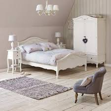 Toulouse White Bedroom Collection | Dunelm