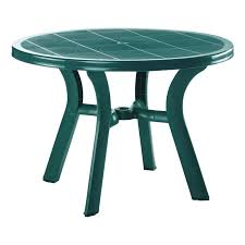 round plastic patio table outdoor furniture recycled plastic bay round patio round plastic patio table plastic