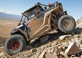 Toyo Launches Utv Version Of Open Country Lt Tire