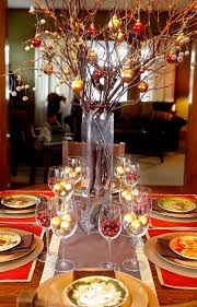 Holiday Dining Room Decorating 25 Breathtaking Indoor Christmas Decorating Ideas Christmas