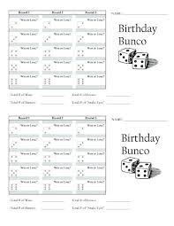 Bunco Score Sheets Template Adorable Free Bunco Score Sheets Printable Cards In Source Scorecard Template