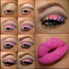 ways to put eyeliner wear bright colored eyeliner makeup tutorial remember that any colour can work and diffe eyelashes really