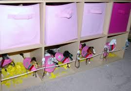 storage cubical barn