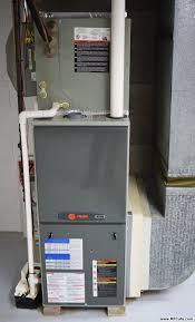 trane furnace flame sensor. trane vx95 gas furnace - rf cafe flame sensor