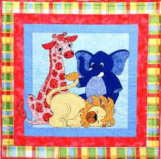 11 best CHILDRENS QUILT PATTERNS images on Pinterest | Quilt baby ... & baby quilt patterns, applique, quilts, patterns, bears, ladybugs, bunnies, Adamdwight.com