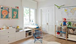 play room furniture. Clean-Up Time! 10 Additions For Keeping An Organized Playroom Play Room Furniture A