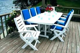 painting wood patio furniture spray paint wooden outdoor for get the best table can you garden w