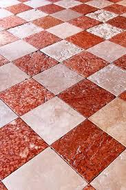 meval marble tiles stock photo