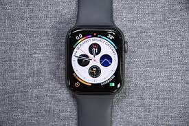 Apple Watch Face Size Chart Apple Watch Series 5 Sports Fitness In Depth Review Dc
