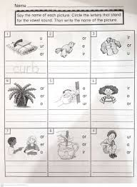 Ir, ur have the same sound, songs, videos, games and activities that are suitable for kindergarten kids. Er Ir Ur Worksheet