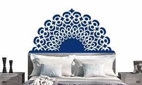 dreams headboard decal vinyl wall sticker