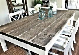 white washed dining room furniture. White Wash Dining Room Table Fabulous With Wooden Chairs And Green Mason Washed Furniture M