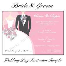 good wedding invitation wording from bride and groom 31 for your free printable invitations inspiration with