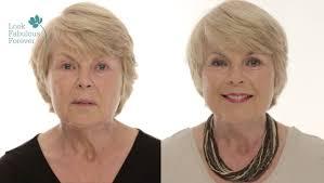 tips for older women s eyes makeup on older women