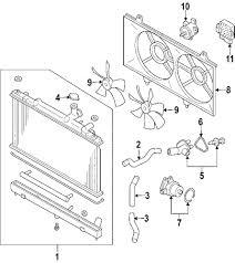 1994 Corvette Cooling System Diagram