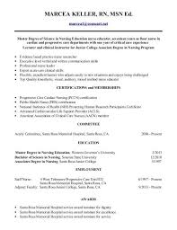 Nurse Educator Resume Lhh Resume 09 08 11 Word 97