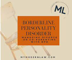 borderline personality disorder and