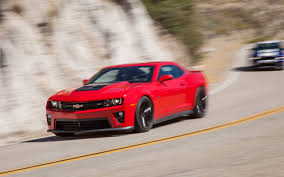 2014 Chevrolet Camaro Zl1 - news, reviews, msrp, ratings with ...