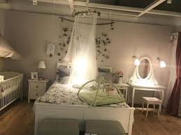 feminine bedroom furniture. Ikea Bed Furniture Give A Basic Bedroom Feminine Touch When It Also Needs To Double