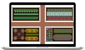 Design Your Own Garden App Enchanting The Best Online Vegetable Garden Planning Tools SFF