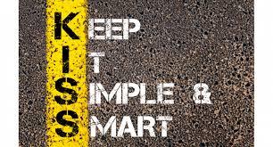 Keep it Simple…and Smart! by Pete MacInnis   DrivingSales