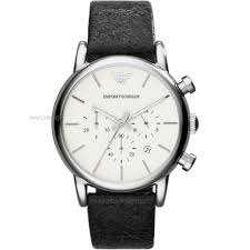 "men s emporio armani chronograph watch ar1810 watch shop comâ""¢ mens emporio armani chronograph watch ar1810"