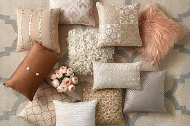 designers suggest choosing an area rug as a starting point for décor pick a shade from its design to influence wall colour and throw pillows