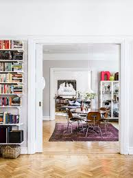 apartment design blog. Wonderful Apartment A Malmo Apartment  French By Design  Throughout Blog