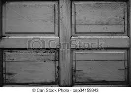white wood door. Black And White Wood Door Texture - Csp34159343