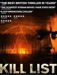 Danh Sách Tử Thần Kill List