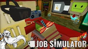 htc vive virtual reality video gaming system. job simulator htc vive virtual reality (vr) game! - youtube htc video gaming system