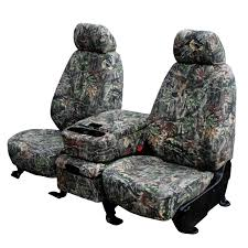 hunter camouflage seat covers