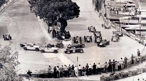 「1929, the first monaco grand prix」の画像検索結果