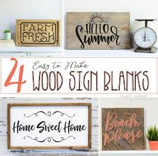 custom wood signs wood signs personalized wood signs diy wood signs blank