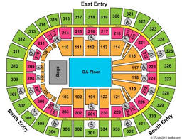Pbr Moda Center Seating Chart Moda Center Seating Chart Pink Concert Best Picture Of