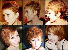 Ideas About Growing Out A Pixie Hairstyles Cute Hairstyles For