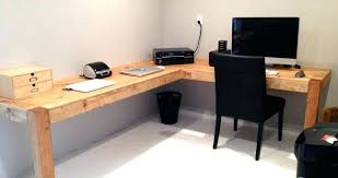 build your own office furniture. Build A Office Desk Amusing Your Own Simple Home Ash St Ideas . Furniture