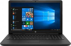 "<b>Ноутбук HP 15</b>-db1020ur 15.6"" 1366x768 AMD Ryzen 3-3200U ..."