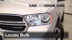 replace a fuse 2011 2016 dodge durango 2011 dodge durango crew parking light change 2011 2016 dodge durango