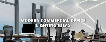 Image Mid Century Modern Office Lighting Design Ideas Lbc Lighting Modern Commercial Office Lighting Design Ideas Lbclightingcomblog