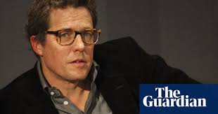 His notable films included four weddings and a funeral (1994), notting hill (1999), bridget jones's diary (2001), and love actually (2003). Hugh Grant The Trouble With Theatre Stage The Guardian