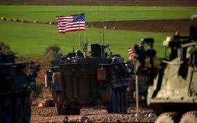 Image result for هدف شماره یک آمریکا از حضور در سوریه