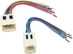 metra wiring harnesses at crutchfield com Metra Wiring Diagram at Metra 70 5520 Receiver Wiring Harness