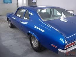 Chevrolet Nova 565 BBC Twin Turbo