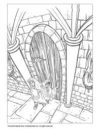 Small Picture Harry potter with monster coloring pages Hellokidscom