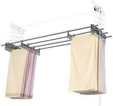 ikea wall mount clothes drying rack 22